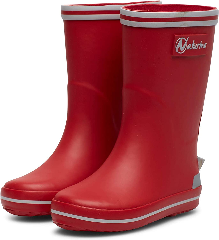 Gummistiefel Naturino Unisex-Kinder Rain Boot