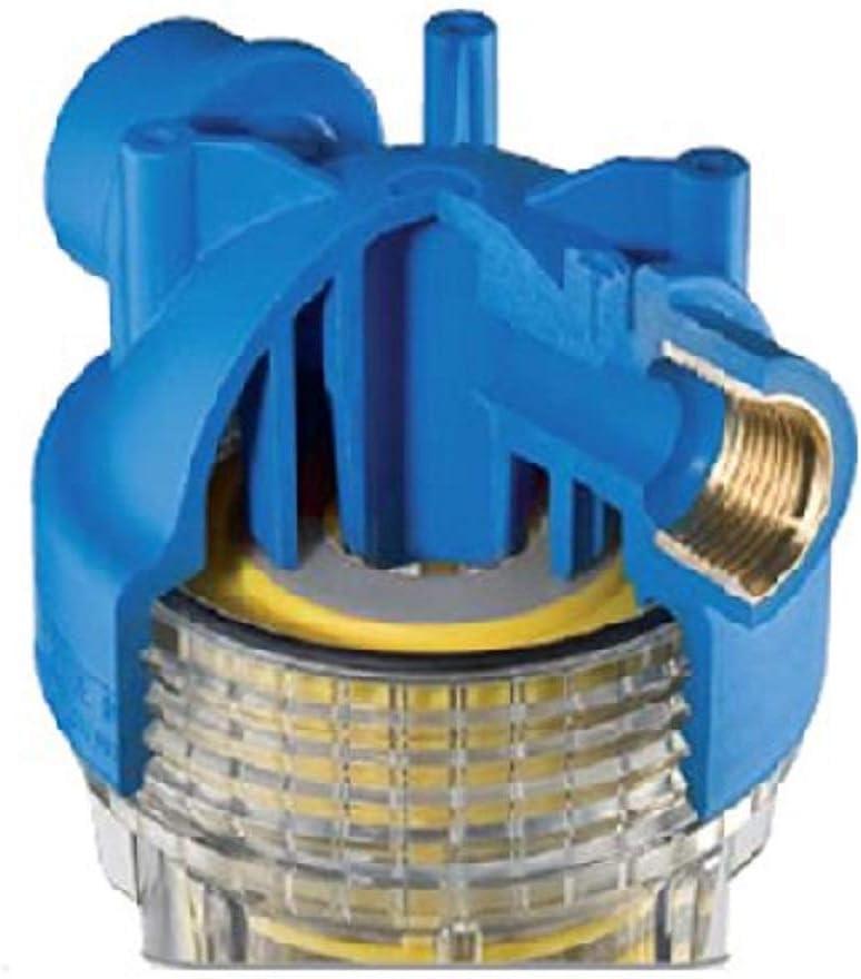 Hydra 1/RLH 90/MCR filtro de retrolavado filtro de agua casa filtro Brunnen prefiltro