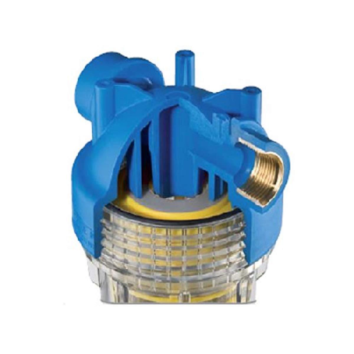 bo/îtier de filtre HYDRA rainmaster tRIO rLH lA 3//4 pour filtre
