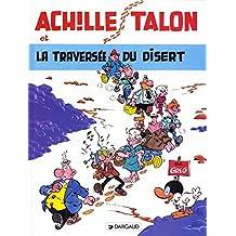 Achille Talon 32  Achille Talon et la traversée du désert