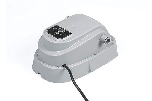 Bestway 58259-17 - Calentador de agua eléctrico