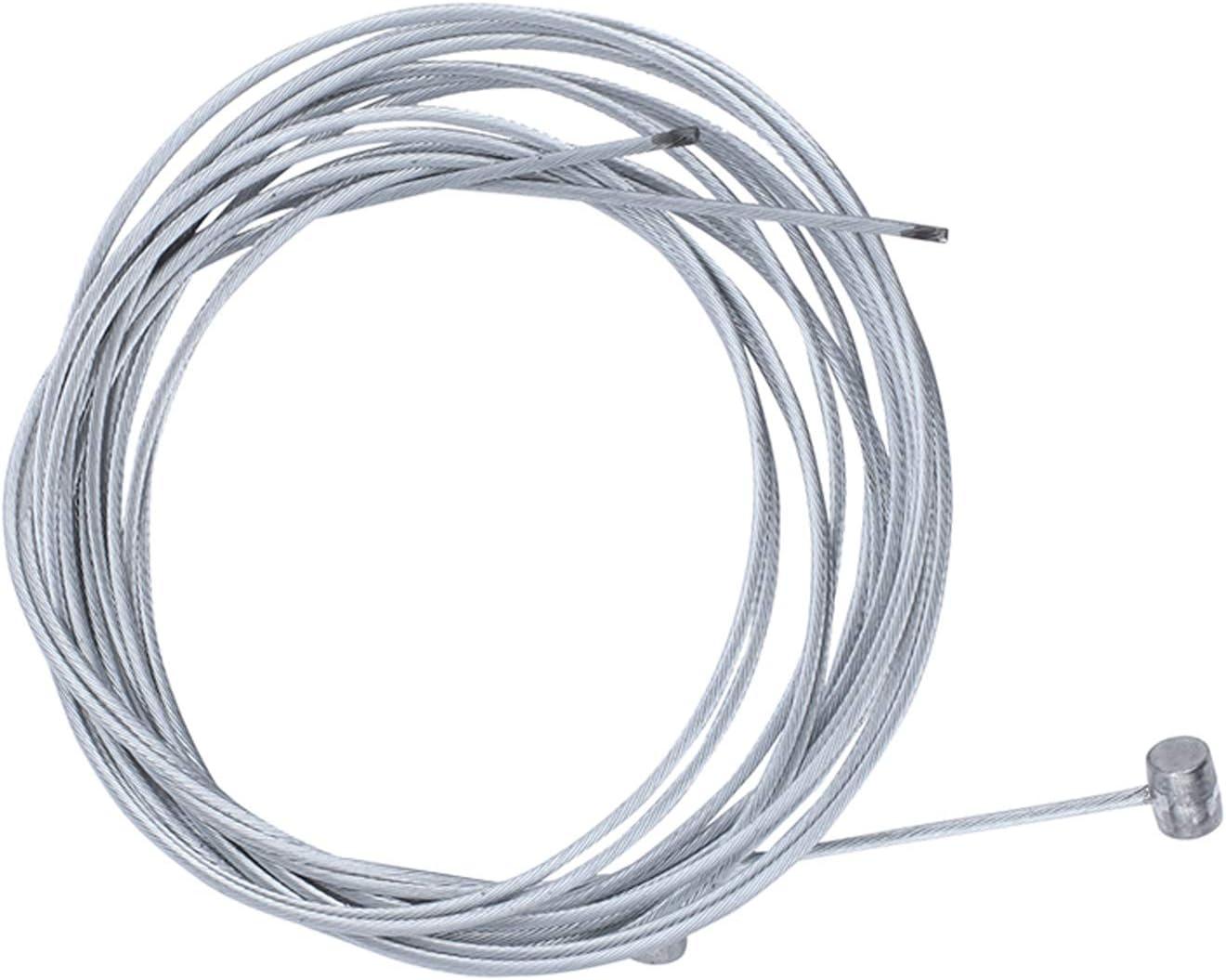 REFURBISHHOUSE Cable de Freno de Bicicletas Delantero Trasero 2 ...