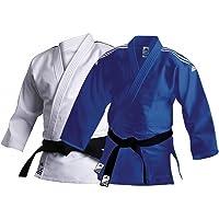 Adidas J500B Entrenamiento Judo Uniforme–Azul