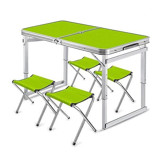Chair-M Mesas y sillas Plegables Mesa de exhibición Mesa ...