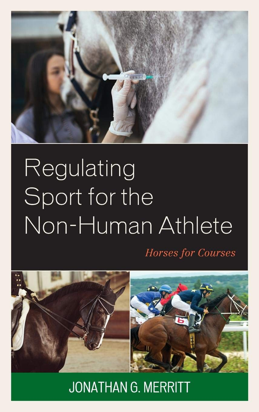 Regulating Sport for the Non-Human