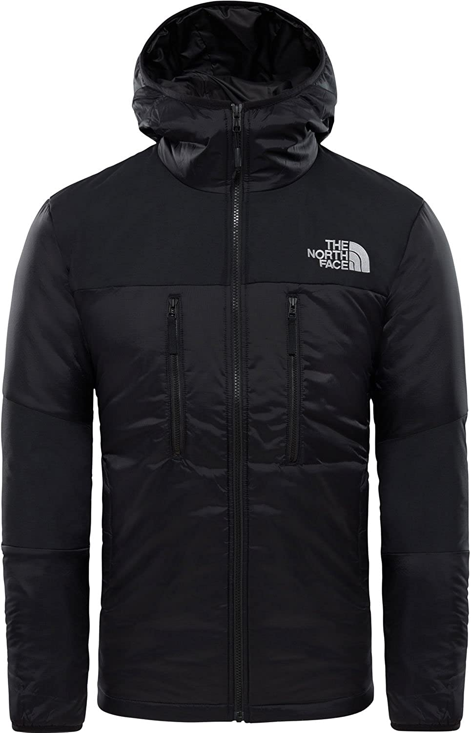 website for discount promo codes new list THE NORTH FACE Men's Light Puffer Jacket, Black: Amazon.co.uk ...