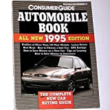 Automobile Book 1995, Consumer Guide Editors, 0451822773