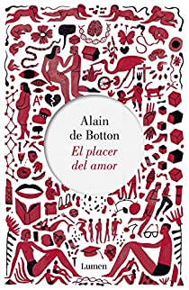 El placer del amor par de Botton