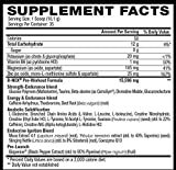 quest preworkout - Betancourt Nutrition - B-NOX Androrush, Promotes A Better Pre-Workout By Supporting The Natural Testosterone Response To Exercise, Strawberry Lemonade, 22.3 oz (35 Servings)