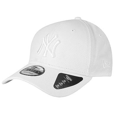 f78023ba535d4 New Era Diamond Era 940 Casquette Neyyan - Ligne New York Yankees, Mixte  Adulte, Blanc (Whi): Amazon.fr: Sports et Loisirs