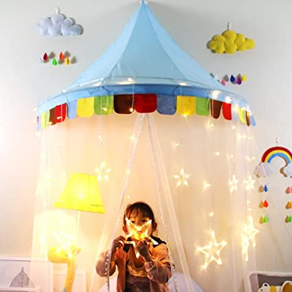 Easy Go Shopping Baby Play Tent, Indoor Childrens Folding Tent ...