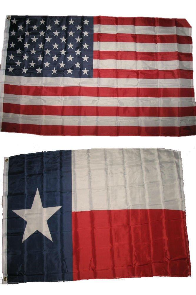 買い誠実 3 x W Lotコンボ: 5 3 ' x5 ' Wholesale ' Lotコンボ: USA American W/状態のテキサスフラグ B01NCRH9CJ, milieu:5a8fea13 --- buyanyproducts.com