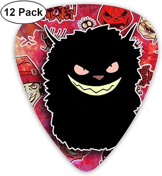 Cavdwa Halloween Evil Creatures Vampiros, Zombies, Monsters, Imps ...