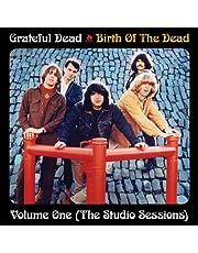 Birth Of The Grateful Dead, Vol. 1-The Studio Sides (Vinyl)