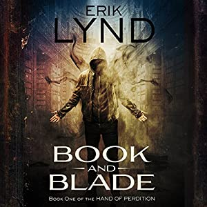 Book and Blade Audiobook