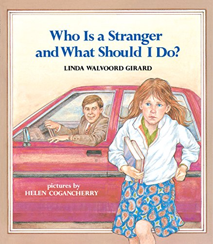 Who Is a Stranger and What Should I - Is What Linda