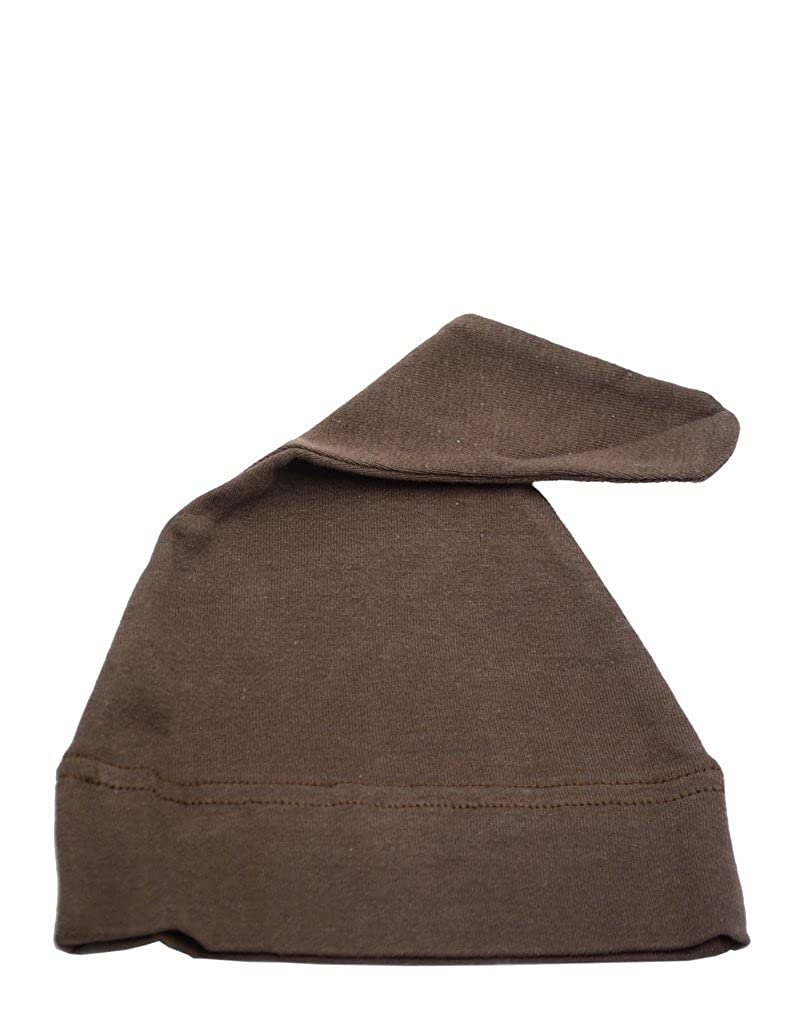 Mato /& Hash Unisex Baby 100/% Cotton Adjustable Knot Hat