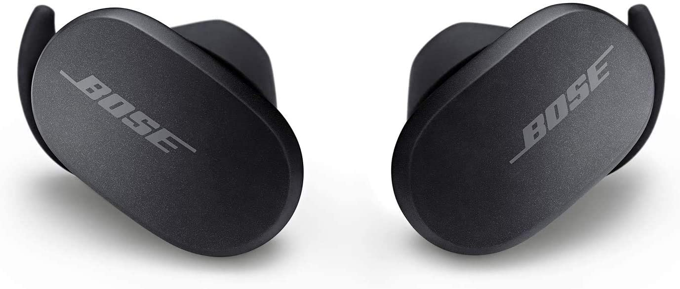 Noise Cancelling Wireless Earbuds . This is one of the best wireless headphones for the small ears its will be also earbuds