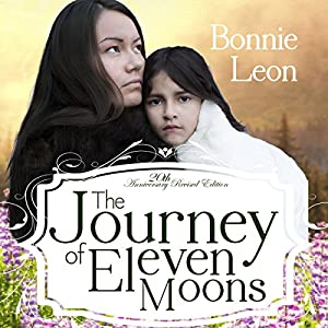 The Journey of Eleven Moons Audiobook