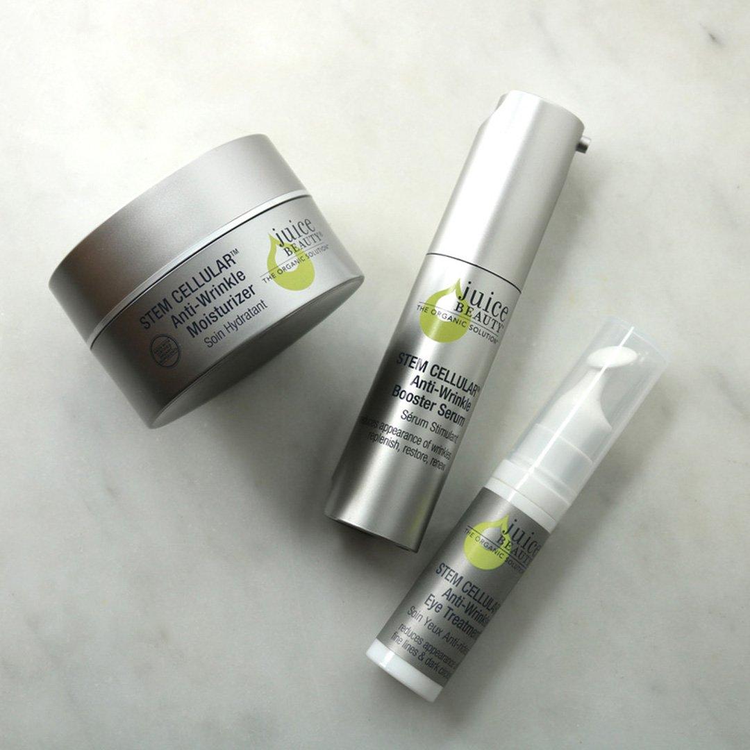 Juice Beauty Stem Cellular Anti-Wrinkle Solutions Kit by Juice Beauty (Image #8)