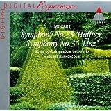 Symphonies 35 & 36
