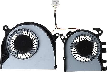 Mikiya - Ventilador de refrigeración para procesador GPU para ...
