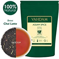 VAHDAM, Assam Spiced Masala Chai Tea | (100