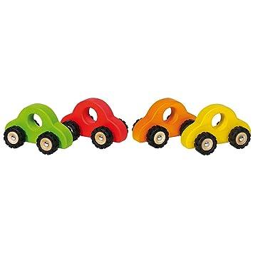 Goki 4013594559355 Miniatura Greif - Coche Auto: Amazon.es ...