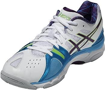Asics Gel Netburner Super 5 Para dama Baloncesto Zapatos - AW15 ...