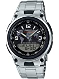 Casio Collection Montre Homme AW-80D-1A2VES