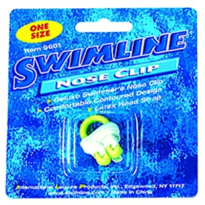 Finis Swimming Nose Clip