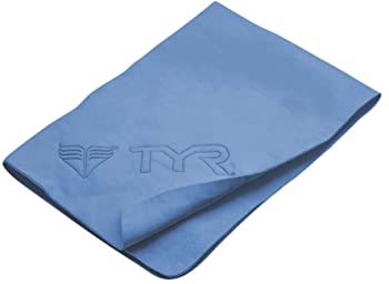 TYR Dryoff Sport Swimming Towel