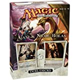 Magic the Gathering: Duel Decks - Ajani vs. Nicol Bolas