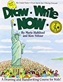 img - for Draw Write Now Book 5: United States, From Sea to Sea, Moving Forward book / textbook / text book