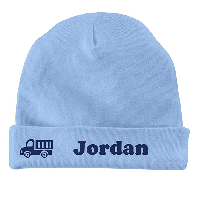 Amazon.com  Cute Boys Jordan Hat  Infant Baby Hat  Clothing 7d6907f60c0