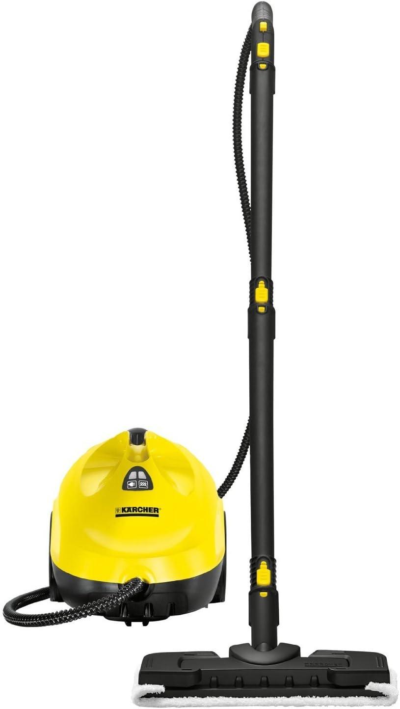 Karcher SC2 Multi-Purpose Steam Cleaner, 1500 W, 3 Bar by Kärcher: Amazon.es: Hogar