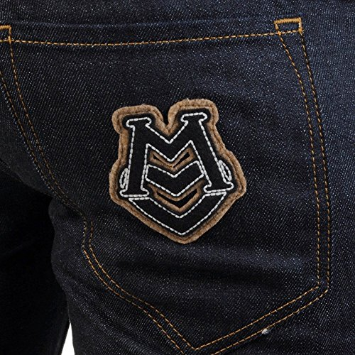 Love Moschino Indigo Denim Jeans – mq156 8E