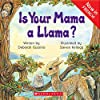 Is Your Mama a Llama? (French Edition)