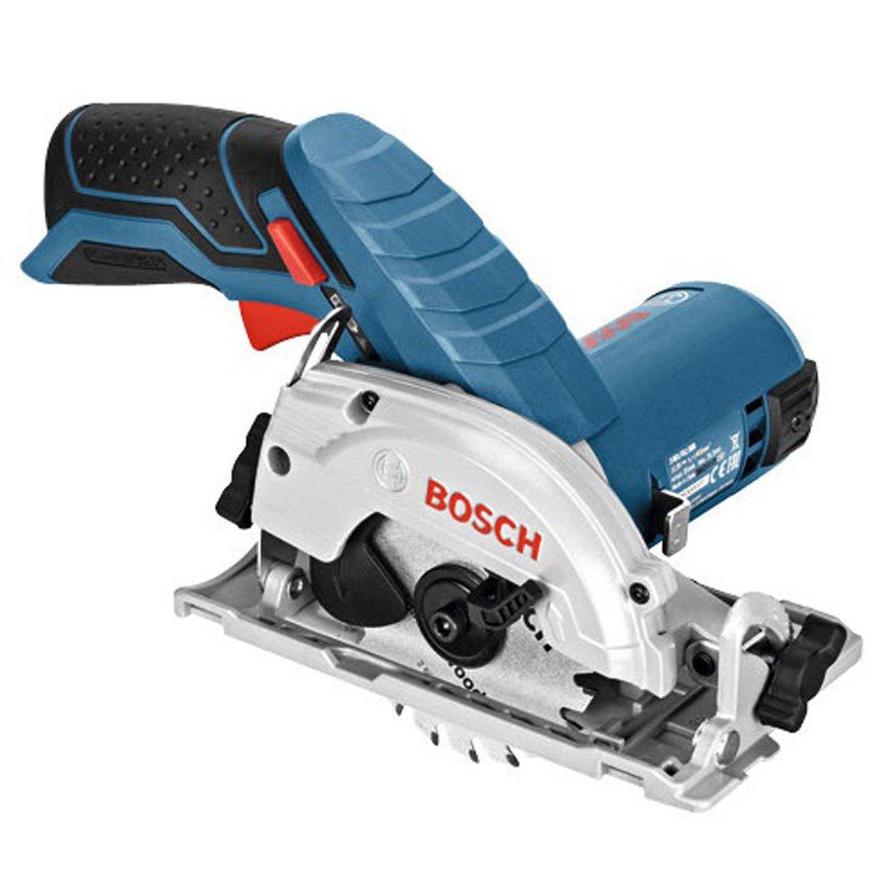 Bosch GKS 10.8 V-LI Cordless Circular Saw 10.8V 85MM Solo Version Only Body (Battery / Charger are not included) Bosch GKS 10.8 V-LIコードレス円形鋸10.8V 85MMソロバージョンのみ本体(バッテリー/充電器は含まれません) [並行輸入]  B01N4NCNOG