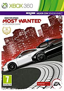 Need For Speed Most Wanted Microsoft Xbox 360 Amazon Es Videojuegos