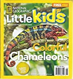 Best National Geographic Magazines For Kids - National Geographic Little Kids (May/June 2014) Review