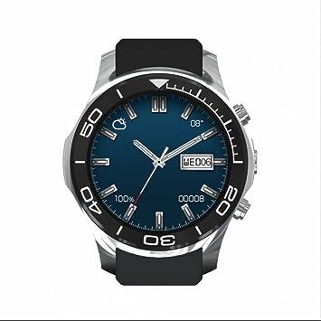 Fitness Tracker podómetro Smartwatch Monitor de frecuencia ...