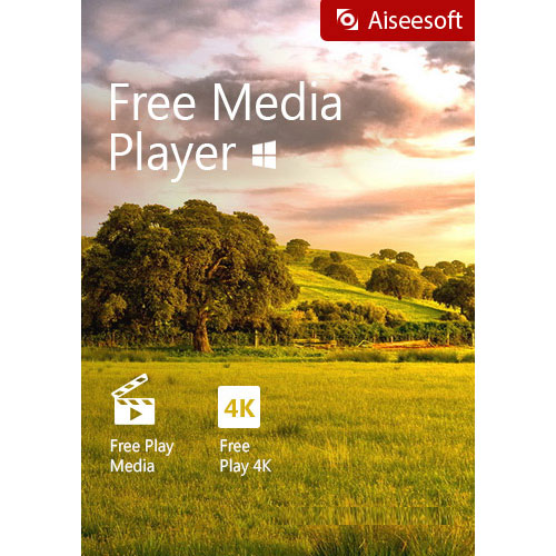 Aiseesoft Free Media Player [Download]