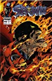 Spawn, #19 Showtime, Part 1