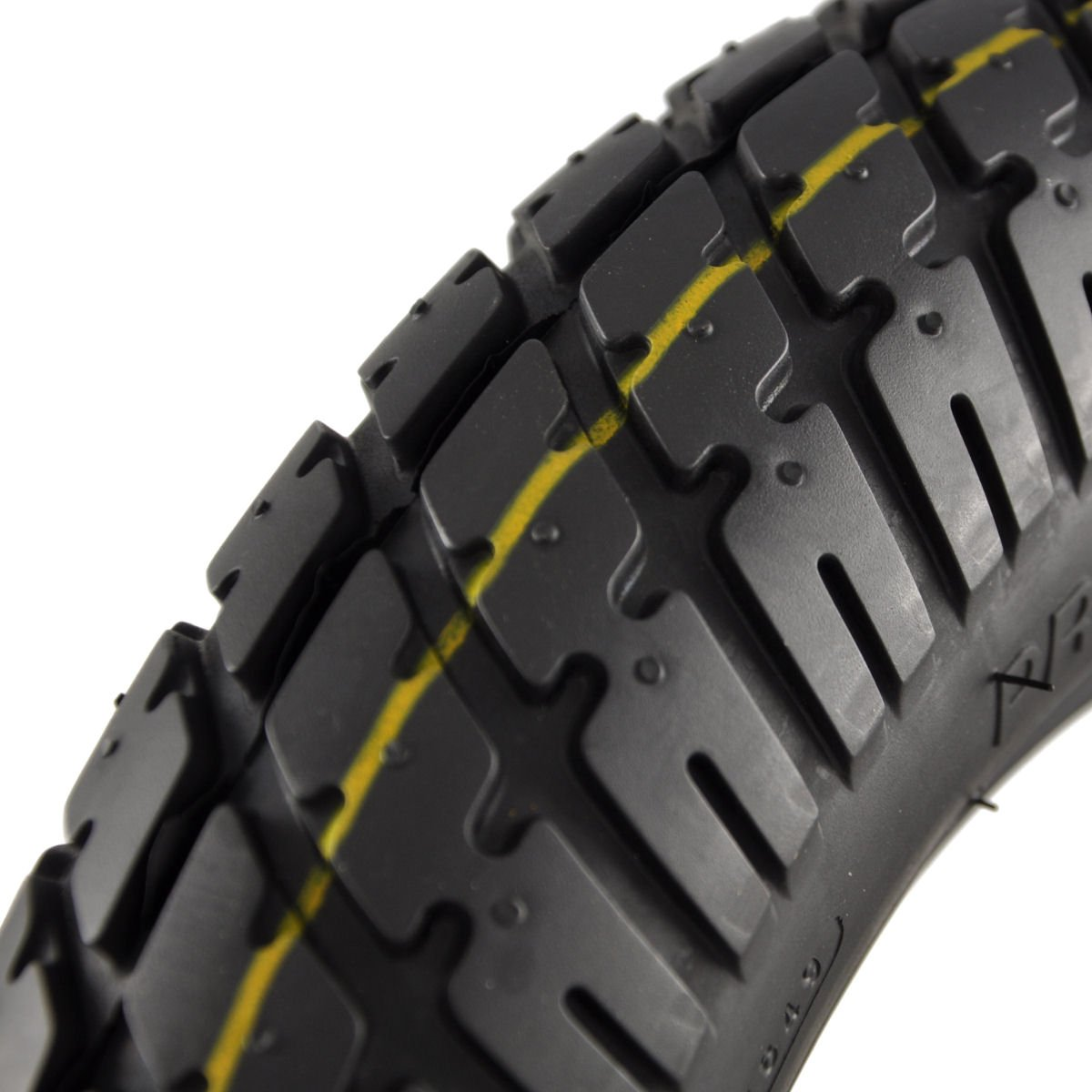Cheng Shin TH8C9210B Primo - Neumático para sillas de ruedas y motos para personas con movilidad reducida (250 x 8), color negro: Amazon.es: Salud y cuidado ...