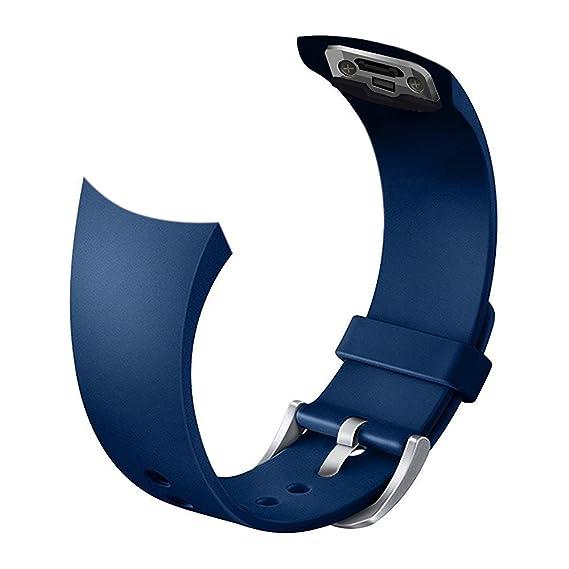 Amazon.com: V-MORO Samsung Gear S2 Band, Samsung Smartwatch ...
