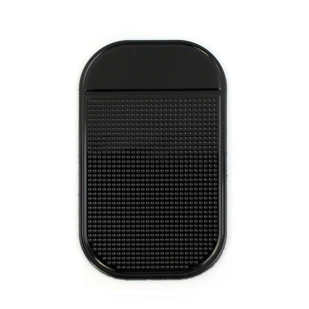 Gotd Car Magic Anti-Slip Dashboard Sticky Pad Non-slip Mat Holder For GPS Cell Phone (Black)