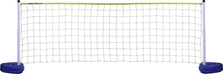 Park & Sun Sports M111200 - Conjunto de Voleibol acuático Amarillo ...
