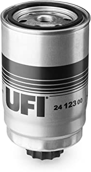 Ufi Filters 24 123 00 Dieselfilter Auto