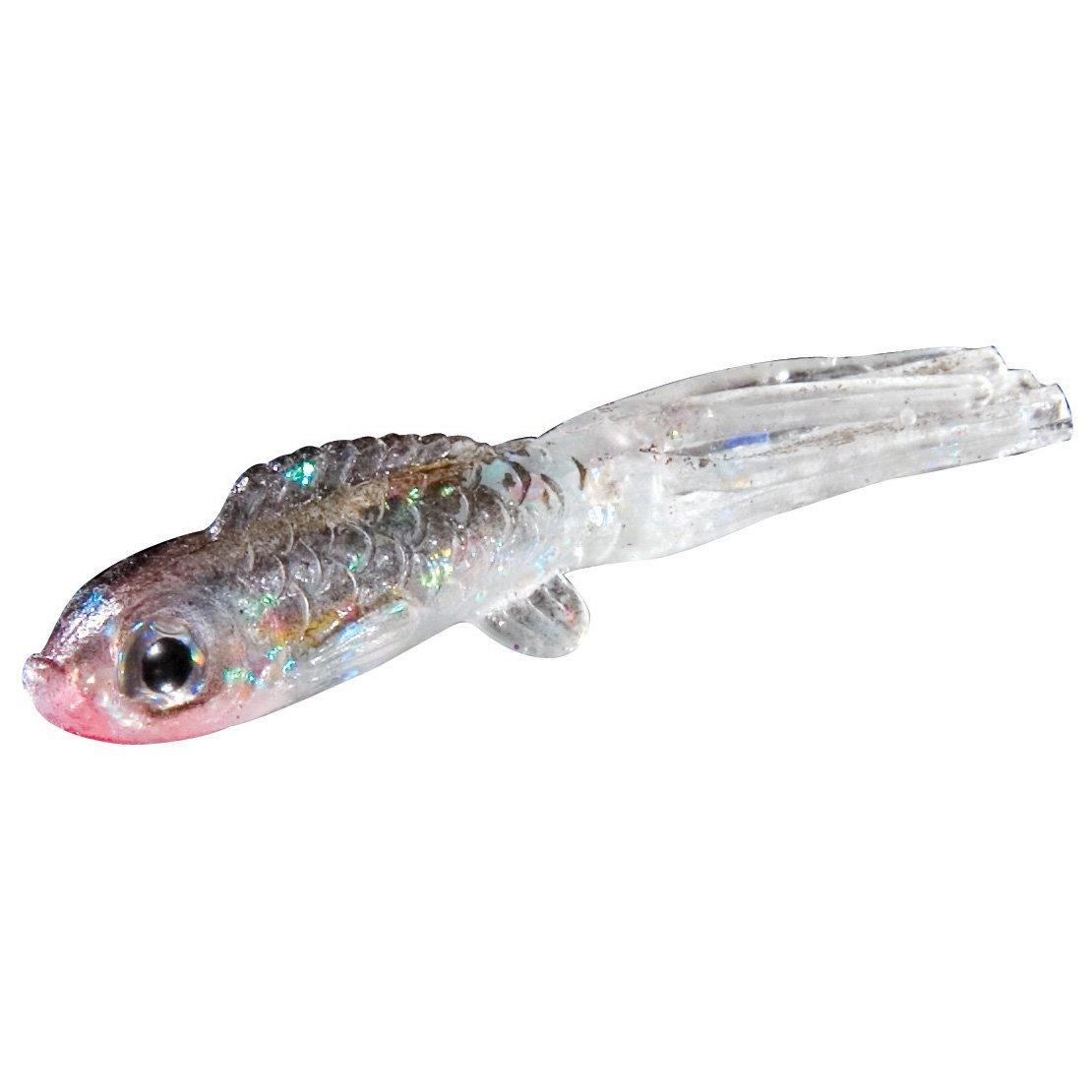 "Northland Tackle ST1P-26 Slurpies Smally 11/2"" Cd Slurpies Smally, Super-Glow Sunfish, 1.5 oz"
